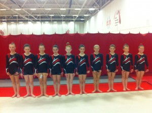 TG Primary Nationals pic 2013