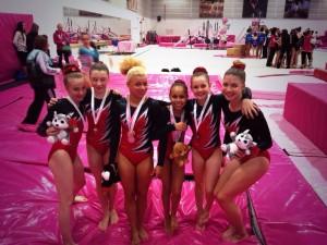 Pink Ladies 2013