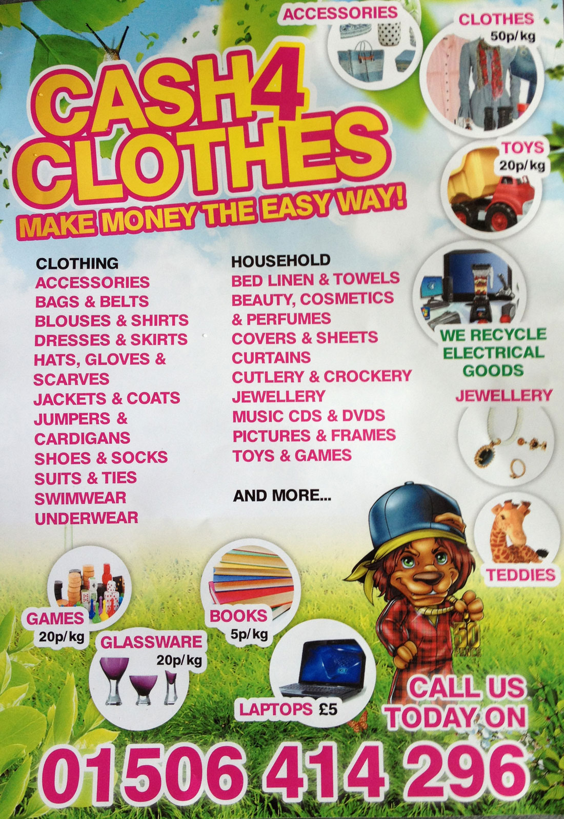 Find Cash 4 Clothes Newcastle in Newcastle Upon Tyne, NE4. Get contact details, videos, photos, opening times and map directions. Search for local Charity Shops near you and submit reviews.5/5.