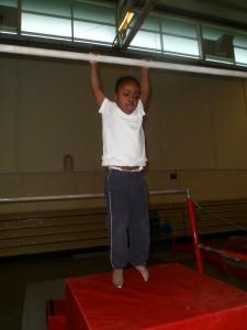 disability gymnastics cnga
